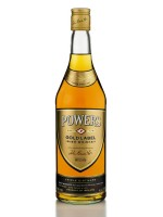 Powers Gold Label Irish Whiskey 40% ABV 750ml