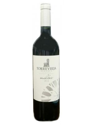 Torrevieja Malbec Reserva  Mendoza 2012 14.5% ABV 750ml