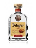 Polugar No4  Honey & Allspice Poland 38.5% ABV 750ml