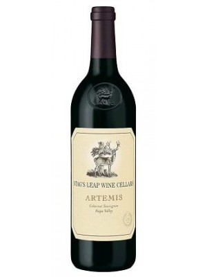 Stag's Leap Wine Cellars Cabernet Sauvignon Artemis Napa Valley  2015 14.5% ABV 750ml