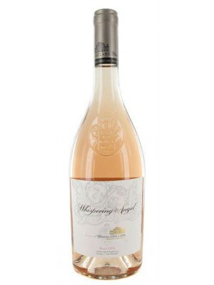Whispering Angel Cotes De Provence Rose  2015 13.5% ABV  1.5L
