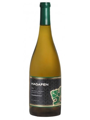Hagafen Chardonnay Napa Valley 2014  14% ABV 750ml