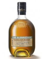 Glenrothes Peated Cask Reserve Speyside Single Malt 40% ABV 750ml