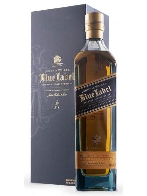 Johnnie Walker Blue Label 40% ABV 750ml