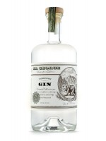 St. George Spirits Terroir Gin 45% ABV 750ml