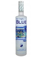 Vincent Van Gogh Blue Triple Wheat Blend  Vodka 40% ABV 750ml