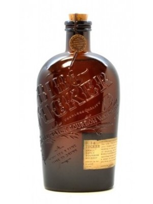 Bib & Tucker Small Batch Bourbon 46% ABV 750ml