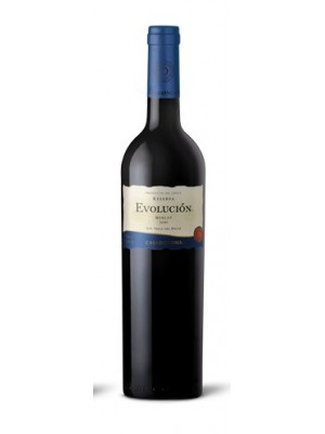 Casa Donoso Evolution Merlot Reserva Maule Valley 2015 13.5% ABV 750ml