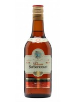 Barbancourt 4 Year 3 Star Haiti 43% ABV 750ml