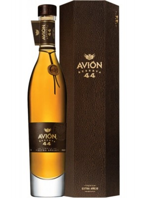 Avion Extra Anejo Reserva 44 40% ABV 750ml