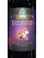Hirsh Cielo Malibu Woodstock Collection Deep Purple Petite Sirah 2013 15% ABV 750ml