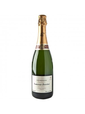 Laurent Perrier Brut NV 12% ABV 750ml