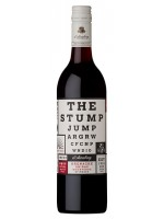 D'Arenberg The Stump Jump 2012 McLaren Vale 14.3% ABV 750ml