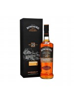 Bowmore Islay Single Malt Scotch Whisky 25yr 43% ABV 750ml