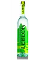 Leblon Natural Cane Cachaca Brazilian Rum 40% ABV 750ml