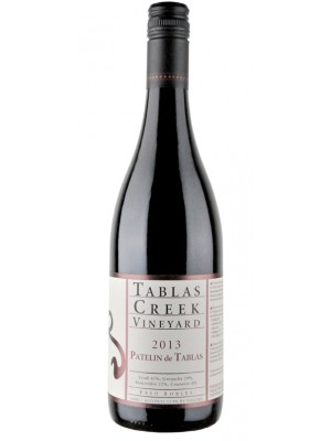 Tablas Creek Patelin de Tablas 2013 13.9% ABV 750ml