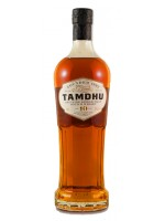 Tamdhu 10yr Speyside Single Malt 43% ABV 750ml