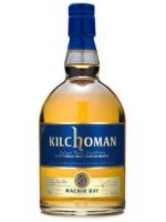 Kilchoman Machir Bay Islay Single Malt 46% ABV 750ml