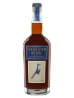 Slauchter House American Whiskey 44% ABV 750ml