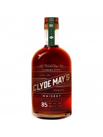 Clyde May's Alabama Style Whiskey 42.5% ABV 750ml