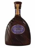 Godiva Dark Chocolate Liqueur 15% ABV 750ml