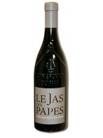 Le Jas Des Papes Chateauneuf-Du-Papes 2010 13.5% ABV 750ml