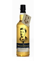 The Tweeddale 12yr Blended Scotch 46% ABV 750ml