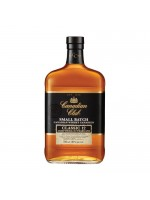 Canadian Club Classic 12yr Small Batch 40% ABV 750ml