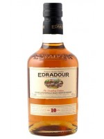 Edradour 10yr Highland Single Malt 43% ABV 750ml