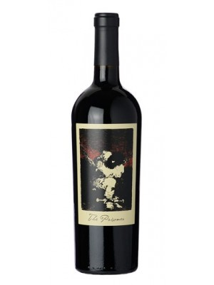 The Prisoner Red Wine Napa Valley 2016 15.2% ABV 750ml