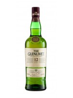 Glenlivet  12 Year Single Malt Scotch Whisky 40% ABV 750ml