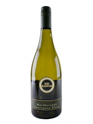 Kim Crawford Sauvignon Blanc Marlborough 2015 12.5% ABV 750ml