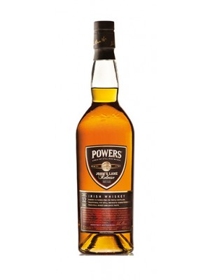 Powers John's Lane Release 12yr non-chill  filtered 46% ABV 750ml