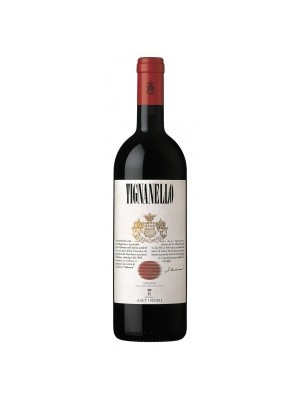 Antinori Tignanello Single Vineyard 2013 13.5% 750ml