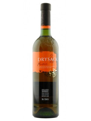 Dry Sack Medium Sherry 19.5% ABV  750ml
