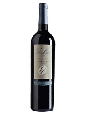 Vall Llach Red Blend Priorat 2004 15.1% ABV 750ml