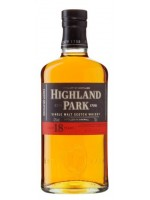 Highland Park 18yr Highland Single Malt 750ml