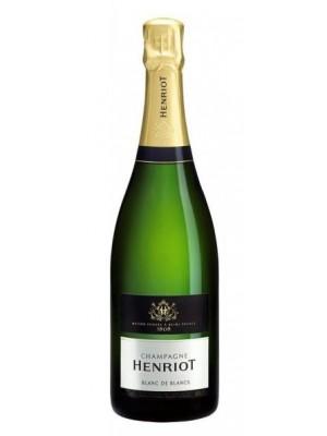 Henriot Blanc De Blancs 12% ABV 750ml