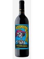 Chronic Cellars Sofa King Bueno Paso Robles 2012 14.6% ABV 750ml