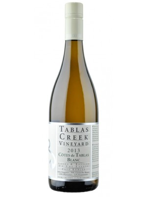 Tablas Creek Cotes de Tablas Blanc 2014 13.5% ABV 750ml