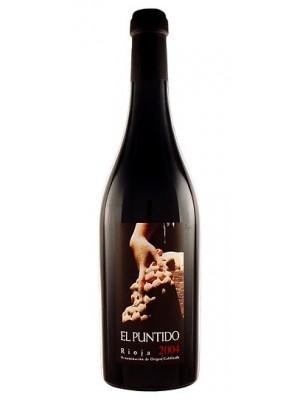 El Puntido Rioja 2004 14% ABV 750ml