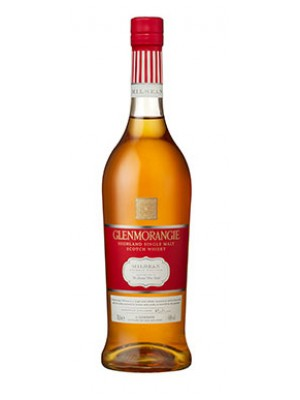 Glenmorangie Milsean Private Edition Highland Single Malt 46% ABV 750ml