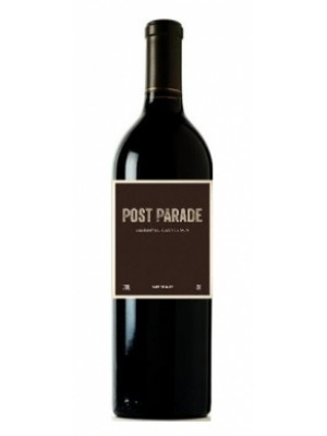 Post Parade Cabernet Sauvignon Napa Valley 2012 14.7% ABV 750ml