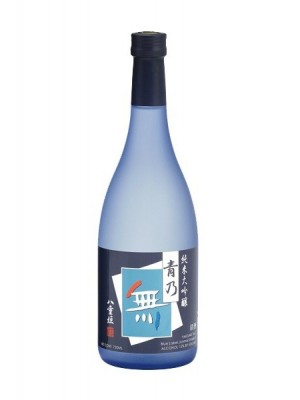 Yaegaki  Mu Sake Jun-Mai-Daiginjyo Japan 15% ABV 300ML