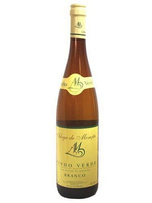 Adega de Moncao Vinho Verde NV Portugal 11% ABV 750ml