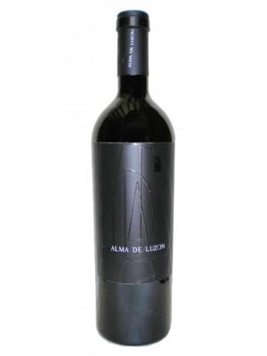 Alma de Luzon Jumilla 2004 15% ABV 750ml