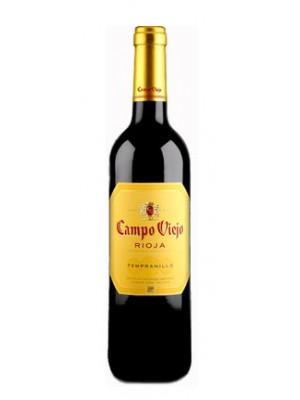 Campo Viejo Tempranillo Rioja 2013 13.5% ABV 750ml
