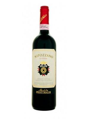 Nipozzano Chianti Rufina Riserva 2013 13.5% ABV 750ml