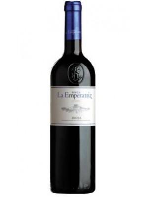 Finca La Emperatriz Crianza Rioja 2006 13.5% ABV 750ml
