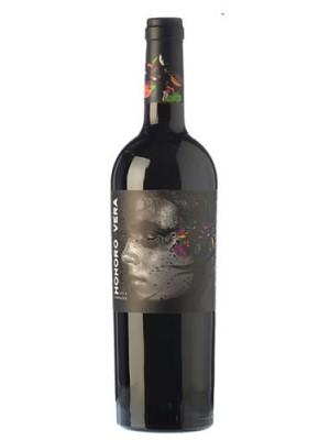 Honoro Vera Garnacha Calatayud 2014 14.5% ABV 750ml